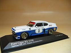 Ford Capri RS 3100