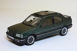 Peugeot 309 GTi Mk2 1.9