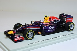 Red Bull Racing RB10