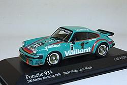 Porsche 911 934