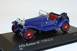 Alfa Romeo 6C 1750 G.S.