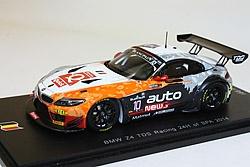 BMW Z4 TDSRacing