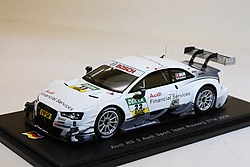 Audi RS5 Team Rosberg