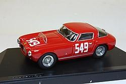 Ferrari 250MM Pininfarina