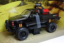 Chevrolet 454SS PickUp