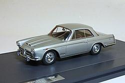Alfa Romeo 2000S Vignale