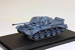 Leger Comet A34 British Cruiser tank