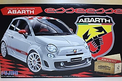 Fiat 500 Esseesse