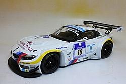 BMW Z3 GT3
