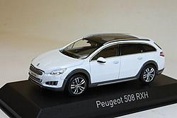 Peugeot 508RXH