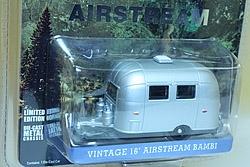 Airstream Caravan US