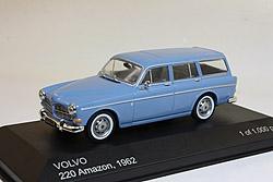 Volvo 220 Amazon