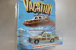 A-Wagon Queen Family Truckster