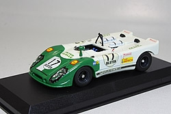 Porsche Flunder