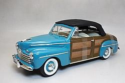 Ford Sportsman 1946