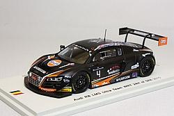 Audi R8 LMS WTR