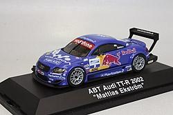 Audi TT-R DTM
