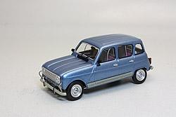 Renault 4GTL