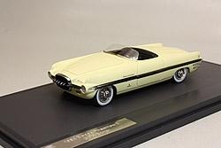 Dodge Firearrow II