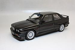 BMW M3 E30 Alpina B6