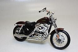 Harley Davidson XL 1200V