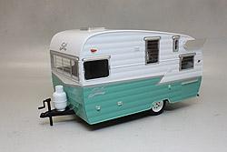 Caravan Shasta 15