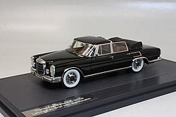 Mercedes 600 W100 Landaulet