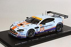 Aston Martin V8 Vantage Racing