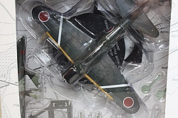 Nakajima A6M2