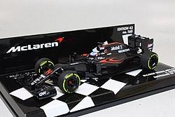 McLaren Honda MP4-31