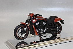 Harley Davidson VRSCDX Night Rod