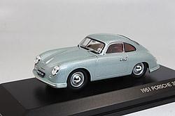Porsche 356A Reuter