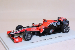 Virgin Racing VR-01