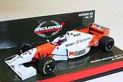 McLaren MP4-11