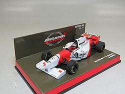 McLaren MP4-14