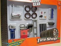 Garage Bandenshop