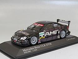 Mercedes CLK Coupe DTM