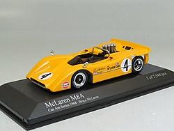 McLaren M8A CanAm