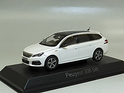 Peugeot 308 SWGT line