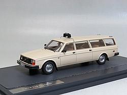 Volvo 245 Transfer Taxi