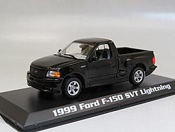 Ford F-150 SVT