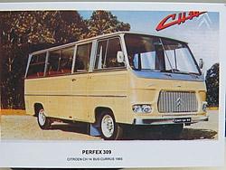 Citroen CH14 Bus Currus