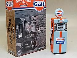 Tankzuil GULF