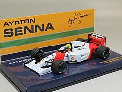 McLaren Honda MP4-7