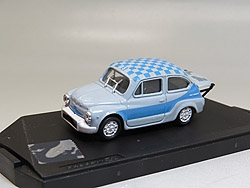 Fiat Abarth 1000 Gr5
