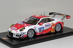 Porsche 911 GT3-R