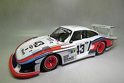Porsche 911 935/78