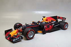 Red Bull Racing TAG Heuer RB13