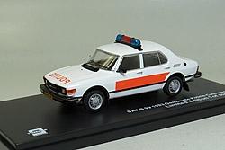 Saab 99 1983