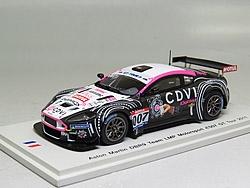 Aston Martin DBR9 LMP Motorsp.